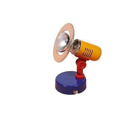 LAMPA ŚCIENNA CANDELLUX WYPRZEDAŻ 21-01651 L&H  BABY-SPOT KINKIET 1X40W E14 MULTIKOLOR