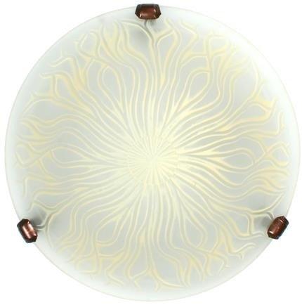 LAMPA SUFITOWA PLAFON CANDELLUX OUTLET 13-91935