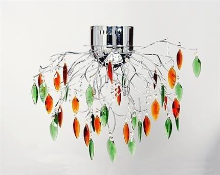 LAMPA SUFITOWA WISZĄCA CANDELLUX OUTLET 30-04003