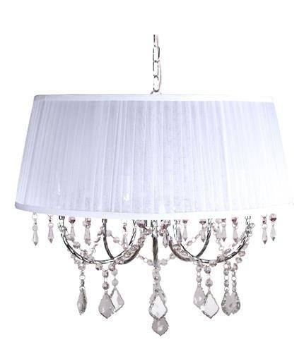 LAMPA SUFITOWA WISZĄCA CANDELLUX OUTLET 31-27603