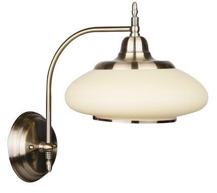 lampa ścienna kinkiet Lumina Candellux 21-84647