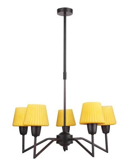 LAMPA SUFITOWA WISZĄCA CANDELLUX OUTLET 1109051-24
