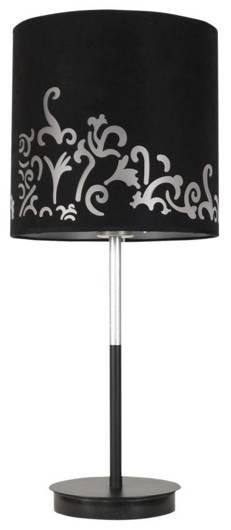 LAMPKA BIURKOWA CANDELLUX WYPRZEDAŻ 41-18802 CYNIA LAMPKA 1X60W E27
